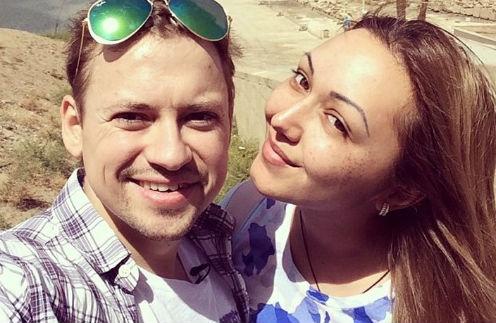 Андрей Гайдулян снова разругался с невестой