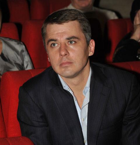 Игорь Петренко вывел в свет подросшую дочь