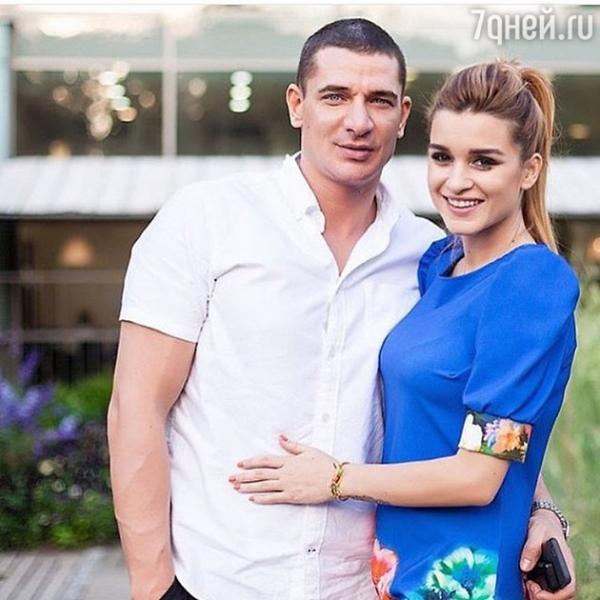 Развод Ксении Бородиной принял неожиданный поворот