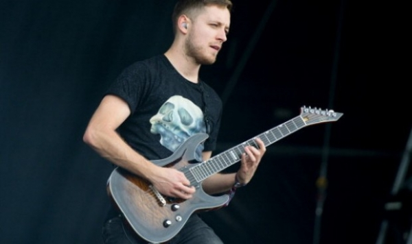 Гитарист группы Architects скончался от рака