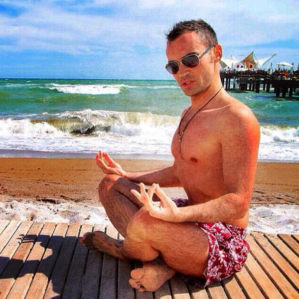 Экс-фабрикант Юра Титов: «Мое сердце все еще свободно»