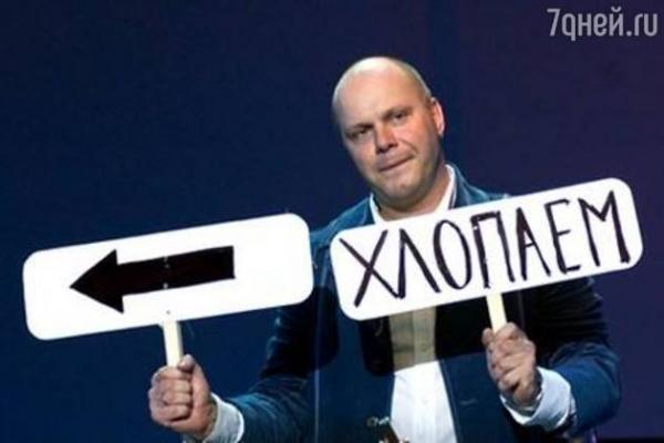 Михаил Задорнов станет новым ведущим НТВ
