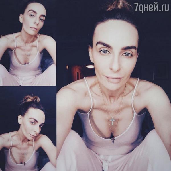 Екатерина Варнава шокировала фанатов своей худобой