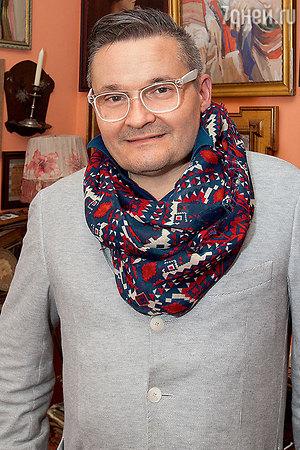 Александр Васильев: «Я готов простить Елене Летучей еехулиганскую выходку»