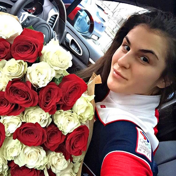 В борьбе: россиянка Наталья Воробьева взяла серебро в Рио
