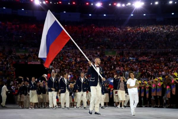 Открытие Олимпиады в Рио: в режиме экономии