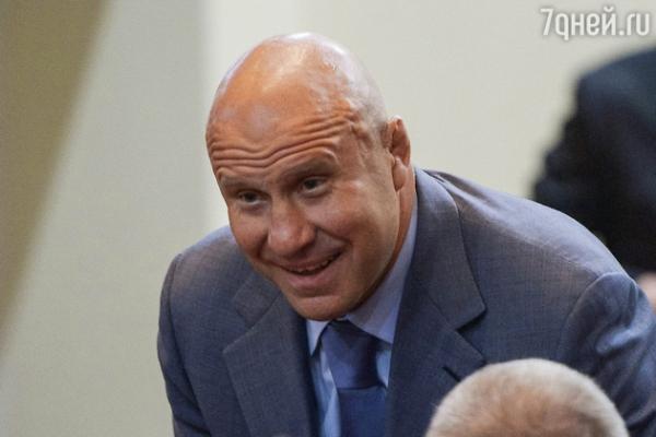 Тесть Бондарчука вряд ли будет наказан за избиение женщины
