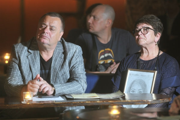 Владимир Фриске: «Жанна подписывала все документы для Димы под морфием»