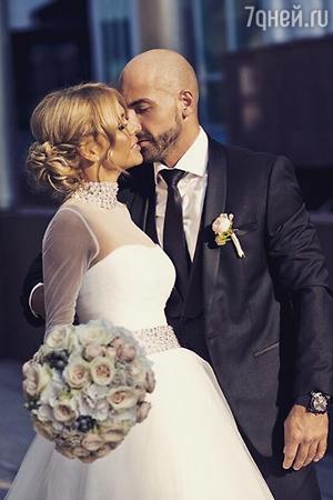 Анна Хилькевич откровенно рассказала про свой брак