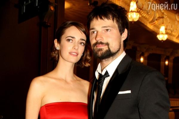 Данила Козловский и его подруга снимут кино на деньги налогоплательщиков