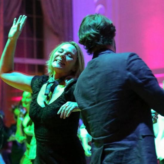 Ким Кэтролл отметила 60-летие с молодым бойфрендом