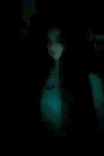 Либерж Кпадону преследует привидение