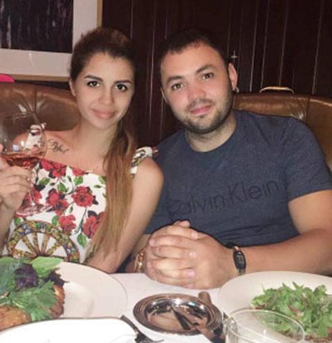 Алиана Гобозова получила оригинальный подарок от мужа