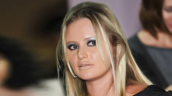 Экстрасенс уверяет, что Дана Борисова требовала сделать секс-приворот на бывшего возлюбленного