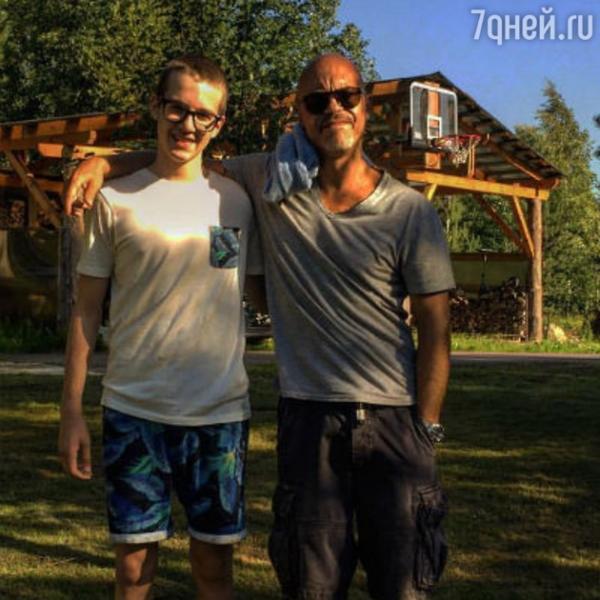 Паулина Андреева с Федором Бондарчуком готовятся к появлению детей