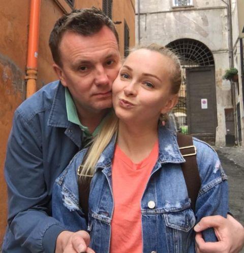 Наталья Варвина оправдала мужа за дебош