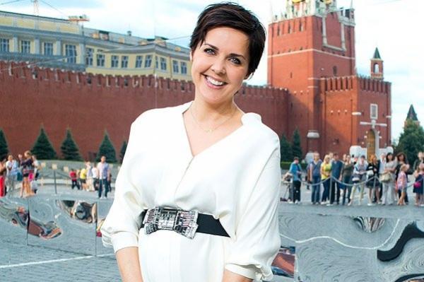 Ольга Шелест станет мамой в третий раз