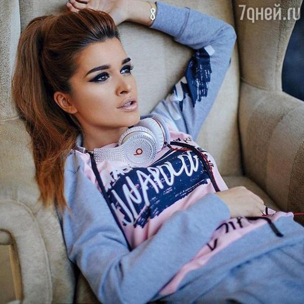 Запомнит день Бородина: звезда «Дома-2» публично призналась мужу в любви