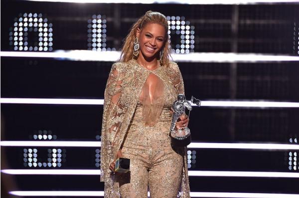 Бейонсе побила рекорд Мадонны по числу наград MTV