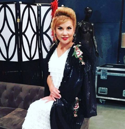 Пародия звезды Comedy Woman на Ольгу Бузову взорвала Интернет