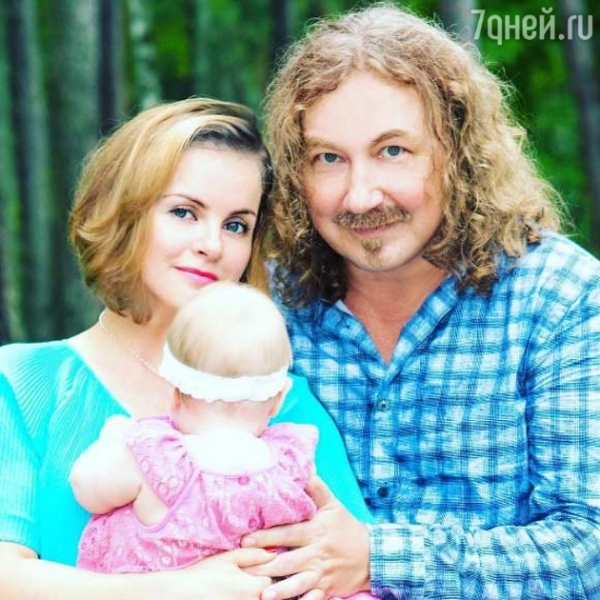 Алла Пугачева сделает из маленькой дочки Николаева звезду