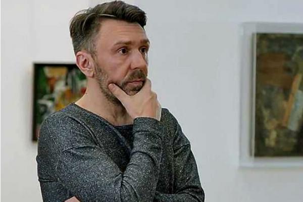 Матерщинник Шнуров снялся в рекламе Третьяковской галереи