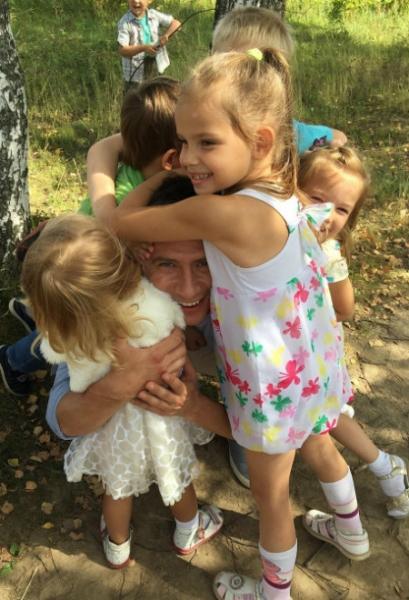 Батрутдинов объявил, что хочет детей