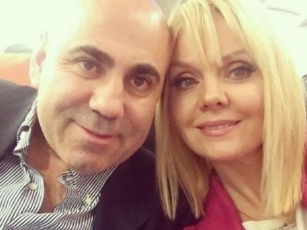 Иосиф Пригожин заявил, что они с женой никогда не выступали за аннексию Крыма