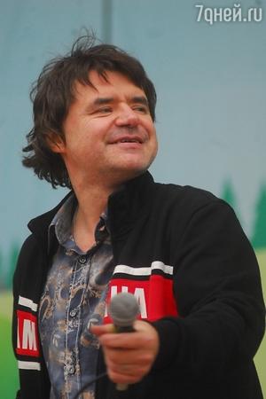 Евгений Осин отрицает, что смертельно болен
