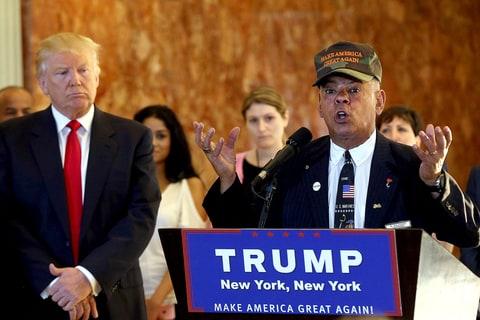 Помощник Дональда Трампа призвал расстрелять Хилари Клинтон