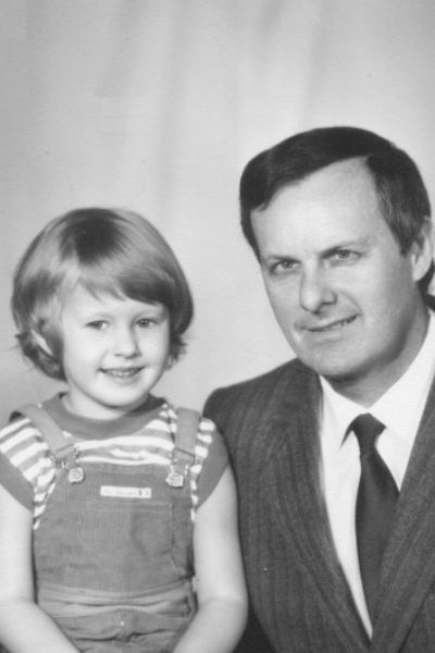 Ксения Собчак посвятила трогательное письмо отцу