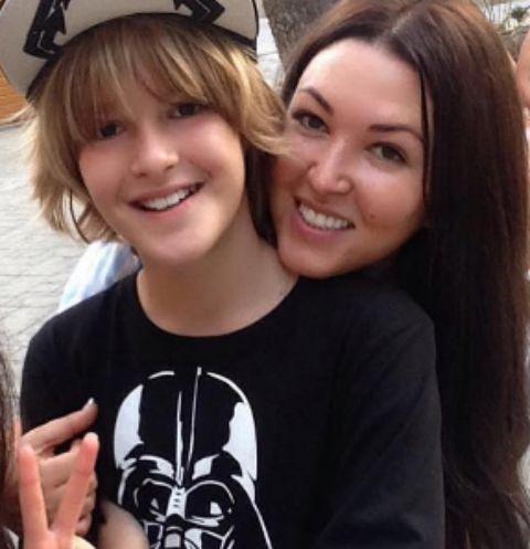 Ирина Дубцова затеяла шикарный ремонт для сына