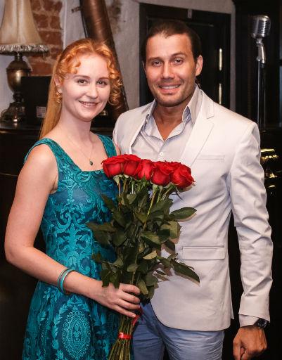 Ирина Безрукова сделала щедрый подарок подруге