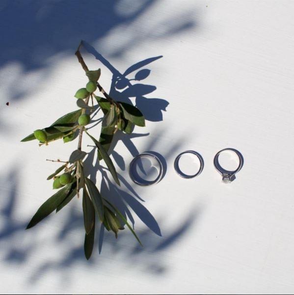 Медовый месяц Летучей: скаты, йога, бриллианты