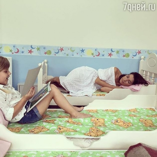 Екатерина Волкова стала ревизором детских садов