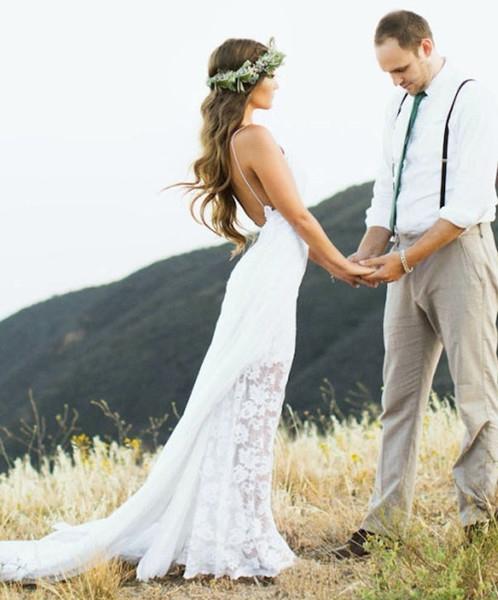 Стало известно, как выглядит свадебное платье мечты
