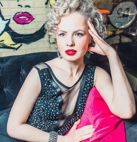 Александра Харитонова: «Мне нужен мужчина с достатком выше среднего»