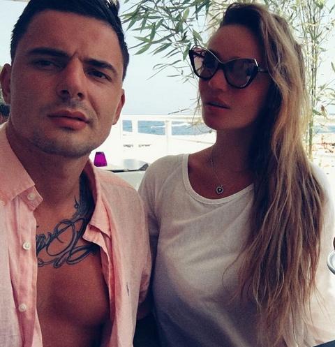 Алена Водонаева конфликтует с бойфрендом на отдыхе