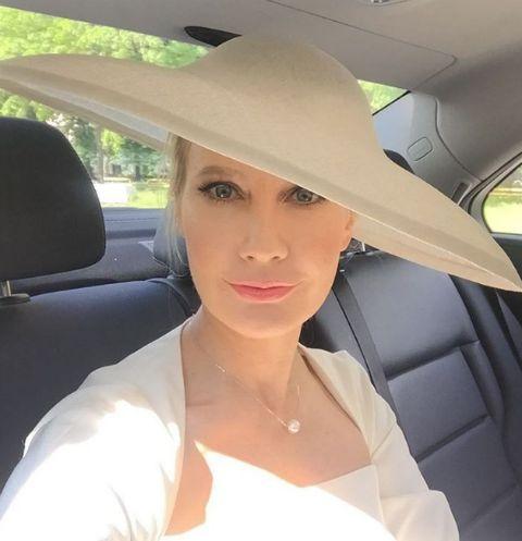 Елена Летучая устроила девичник в президентском люксе