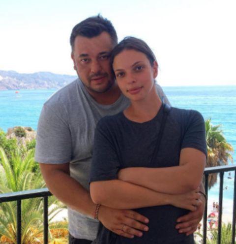 Сергей Жуков откровенно рассказал  о беременности жены