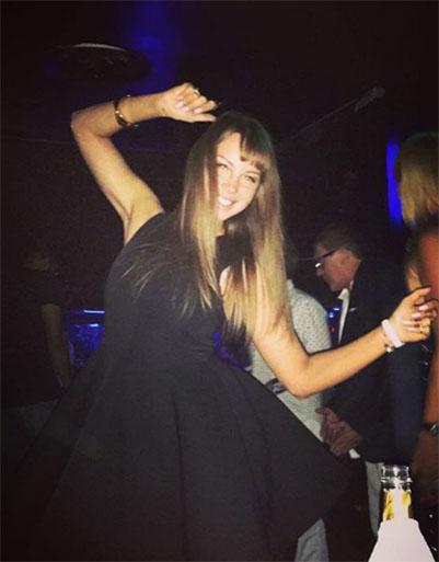 Полина Диброва похвасталась роскошным отдыхом в Монако