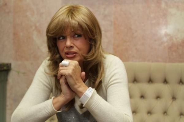 Елена Преснякова попала в аварию, которая повлекла за собой смерть человека