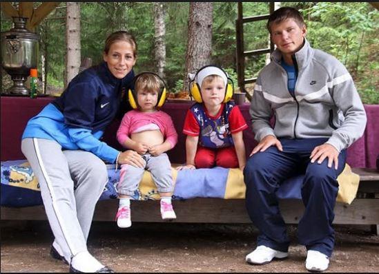 Андрей Аршавин возобновил общение с детьми