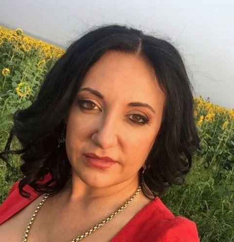 Экстрасенс Фатима Хадуева разругалась с телеканалом из-за мужчины