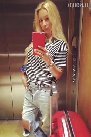 Лера Кудрявцева шокировала снимком без макияжа