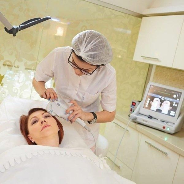 Роза Сябитова показала лицо после очередной операции