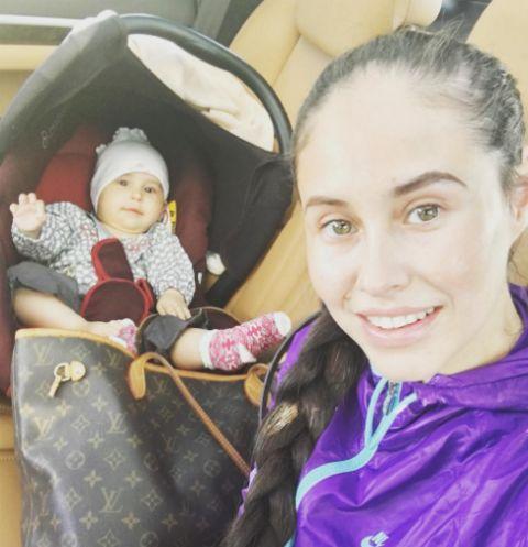 Звезда «Уральских пельменей» сбежала из столицы ради ребенка