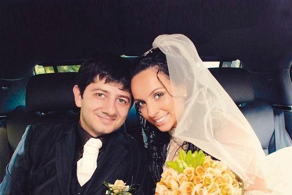 Михаил Галустян: «Жена все время меня проверяет»