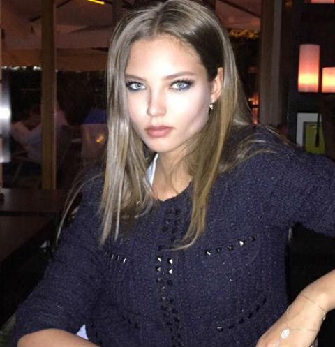 Алеся Кафельникова поведала о баснословных гонорарах