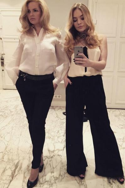 Экс-супруга Пескова: как должна выглядеть женщина в 40